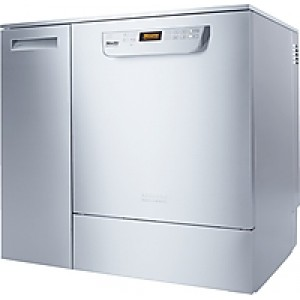 Miele professional washer disinfectors pg8583 cd - Miele professional ...